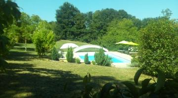 property in Teyjat