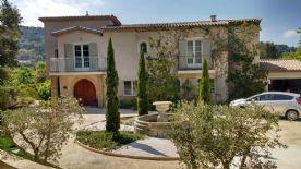property in La Garde-Freinet