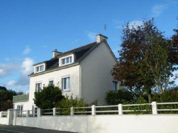 property in St. Caradec Tregomel