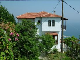 property in Aghios Ioannis-Pelion