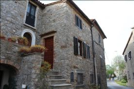 property in Poderi Di Montemerano
