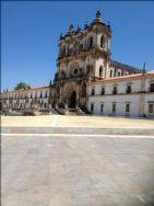 Monastery Alcobaca
