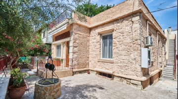 property in Alimos