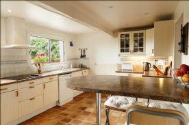 Kitchen 15.6 m2
