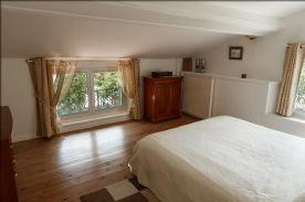 Master bedroom 17.6 m2