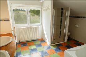 Bathroom 10.6 m2