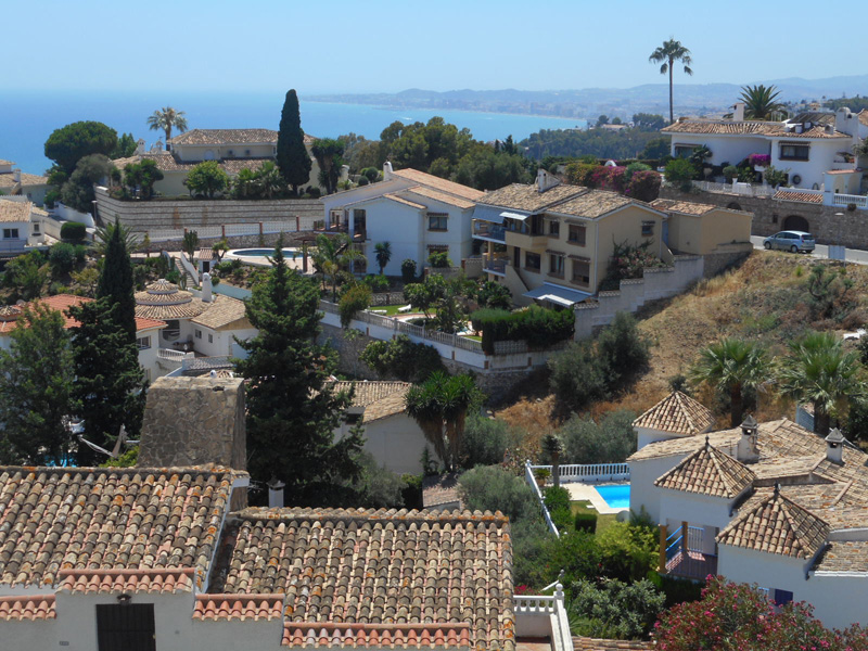 Magnolia Property For Sale In Spain