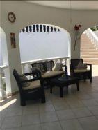 Sitting area on naya