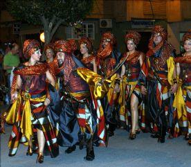 Village fiesta
