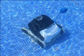 Pool robot cleaner
