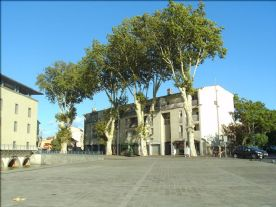 property in Agde