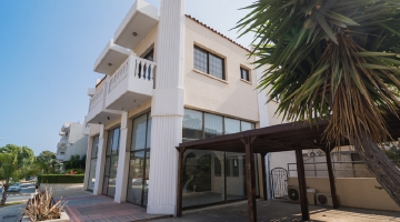 property in Potamos Germasogeia