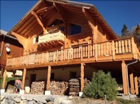 property in Allos