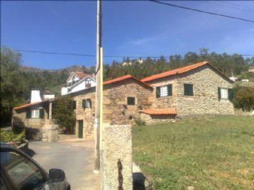 property in Ponte de Lima