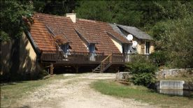 property in St-Martin-Cantales