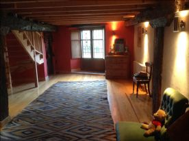 Part of principal/main bedroom suite
