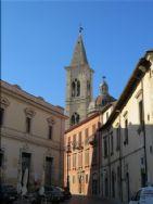 Piazza Ovidio Sulmona