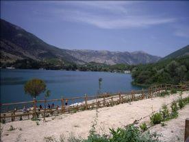 Lake Scanno