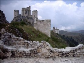 Calascio Castle