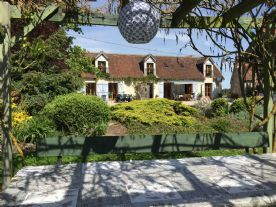 property in Chatillon Sur Cher