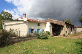 property in Bussière-Poitevine