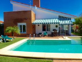 property in Chiclana de la Frontera