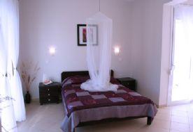 First Floor Double Bedroom with en-suite bathroom