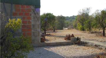 property in Silves