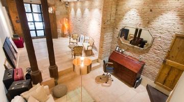 property in Barcelona