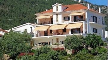 property in Alvaiade