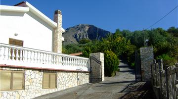property in Orsomarso