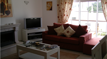 property in Budens