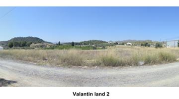 property in Valentin