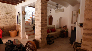 property in La Carroja
