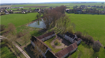 property in Fontenai Sur Orne