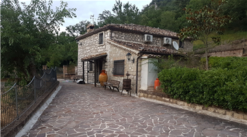 property in Pennadomo