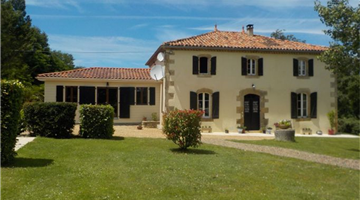 property in Justian