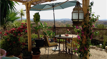 property in Taberno