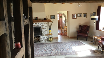property in Gartempe