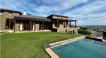 property in Belvedere