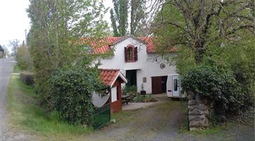 property in Ladeveze Riviere