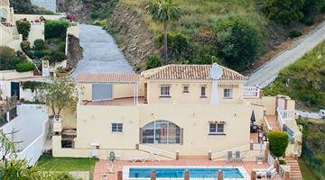 property in Mijas Costa