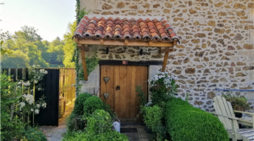 property in Puymis