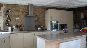 property in St Brice En Cogles
