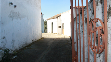 property in Barretos-Beirã