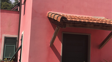 property in Via Montalbano