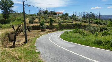 property in Campo