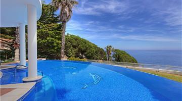 property in Lloret de Mar