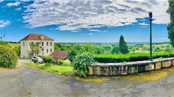 property in Sauveterre