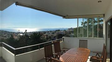 property in Saronida